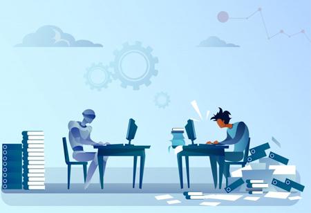 How AI Transforms Employee Wellness?