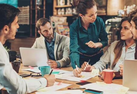 Three Emerging Trends in Workforce Management Trends
