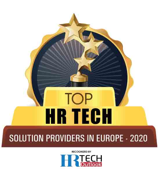 Top 10 HR Tech Solution Companies in Europe - 2020