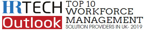 Top 10 Workforce Management Solution Providers in UK - 2019