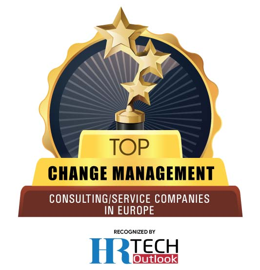 Top 10 Change Management Consulting/Service Companies in Europe - 2020