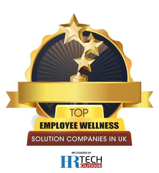 Top 10 Employee Wellness Solution Companies in UK - 2021
