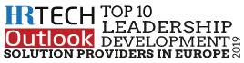 Top 10 Leadership Development Solution Companies in Europe - 2019
