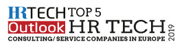 Top 5 HR Tech Consulting/Service Companies in Europe - 2019