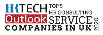 Top 5 HR Consulting Service Companies in UK - 2020