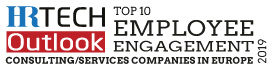 Top 10 Employee Engagement Consulting/Services Companies in Europe - 2019