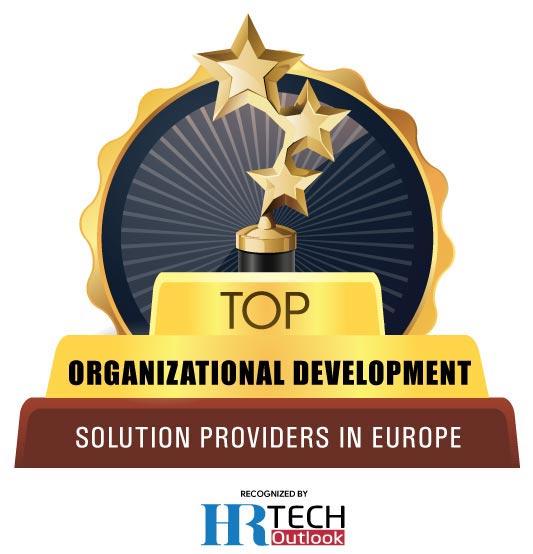 Top 10 Organizational Development Solution Companies in Europe - 2021