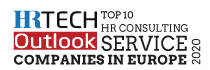 Top 10 HR Consulting Service Companies in Europe - 2020