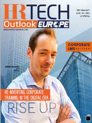 Rise up : Re-Inventing Corporate Training In The Digital Era