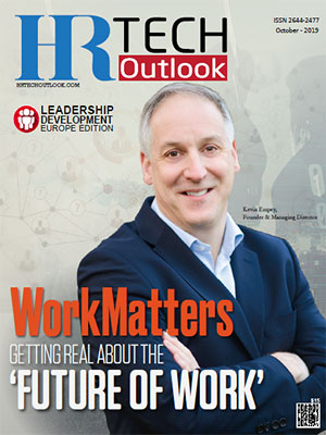 WorkMatters:  Getting Real About The 'Future Of Work'