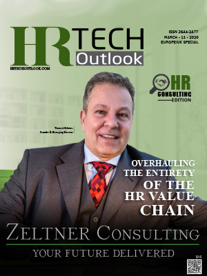 Zeltner Consulting: Overhauling the Entirety of the HR Value Chain