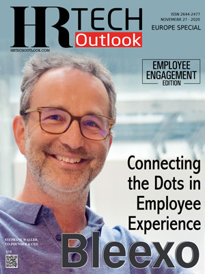 Bleexo: Connecting the Dots in Employee Experience