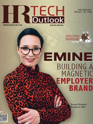 Emine: Building a Magnetic Employer Brand