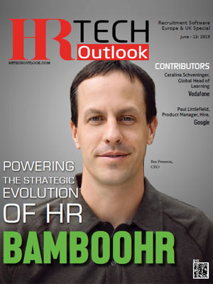 BAMBOOHR: Powering The Strategic Evolution Of HR