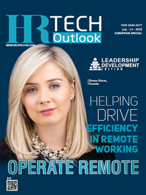 Operate Remote: Helping Drive Efficiency in Remote Working