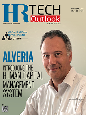 Alveria: Introducing the Human Capital Management System