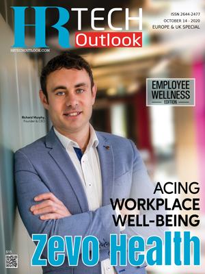 Zevo Health: Acing Workplace Well-being