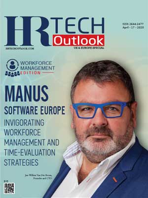 Manus Software Europe: Invigorating Workforce Management and Time-Evaluation Strategies