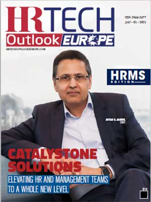 Catalystone Solutions : Elevating Hr And Management Teams To A Whole New Level
