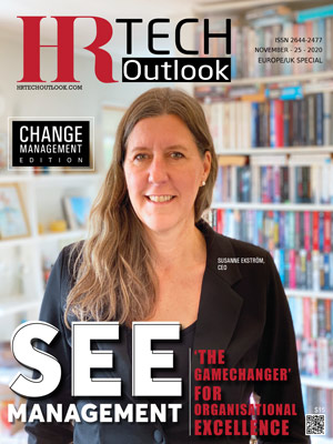 SEE Management: 'The Gamechanger' For Organisational Excellence