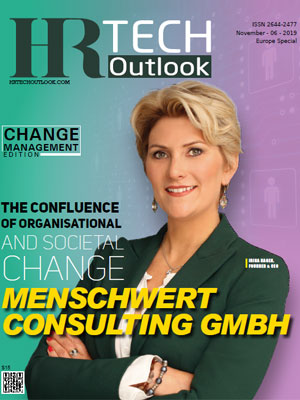 MenschWert Consulting GmbH: The Confluence of Organisational and Societal Change