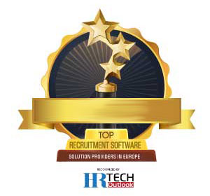 Top 10 Recruitment Software Solution Companies in Europe - 2020