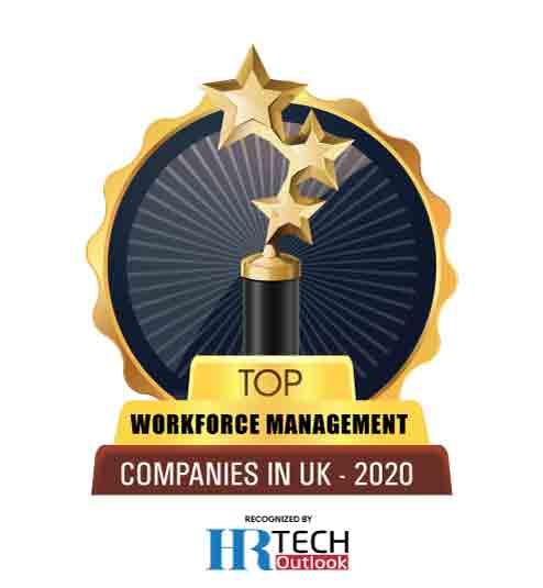 Top 10 Workforce Management Companies in UK - 2020