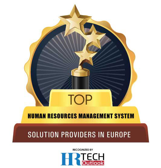Top 10 Human Resources Management System Solution Companies in Europe - 2021