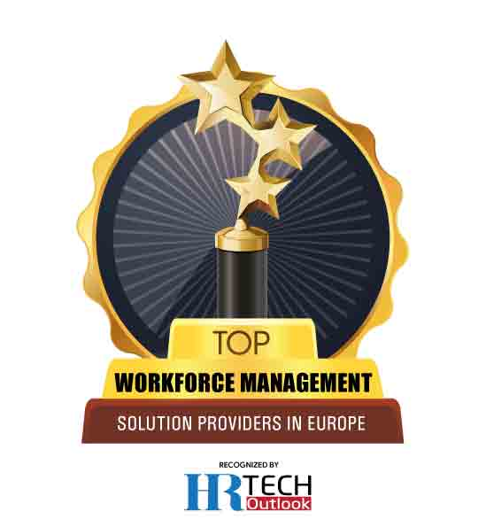 Top 10 Workforce Management Solution Companies in Europe - 2021